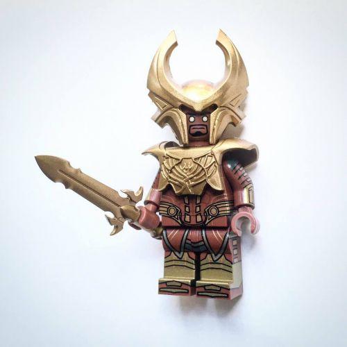 Golden Sentry