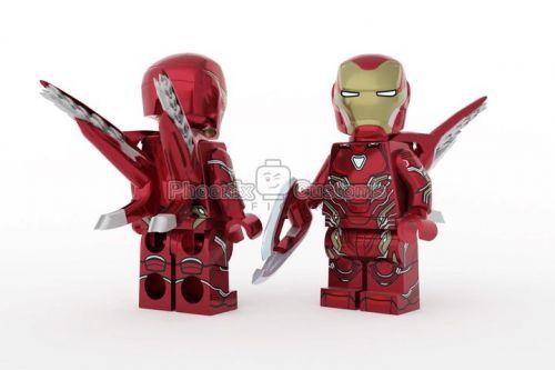 Infinite Armor