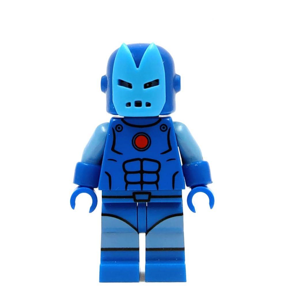 漫畫版鋼鐵人-藍