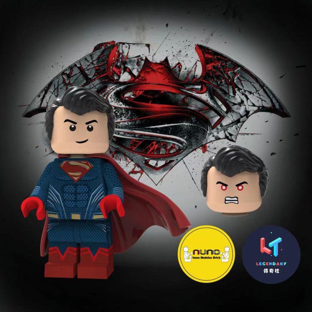 大頭系列-超人