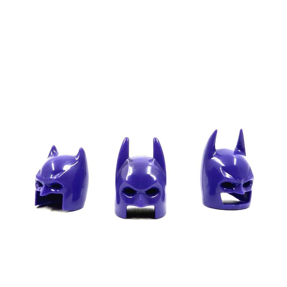 Knight Cowl(深紫)