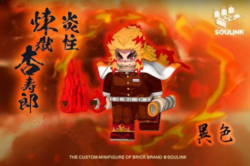 Rengoku Kyoujurou - special color