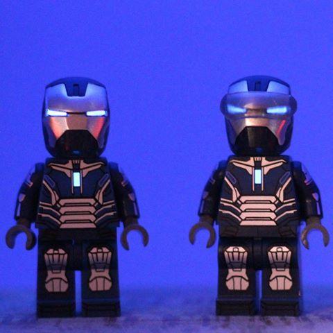 Iron Man MK40