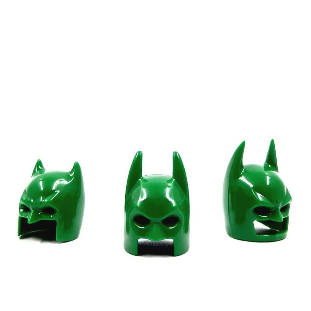 Knight Cowl(綠)