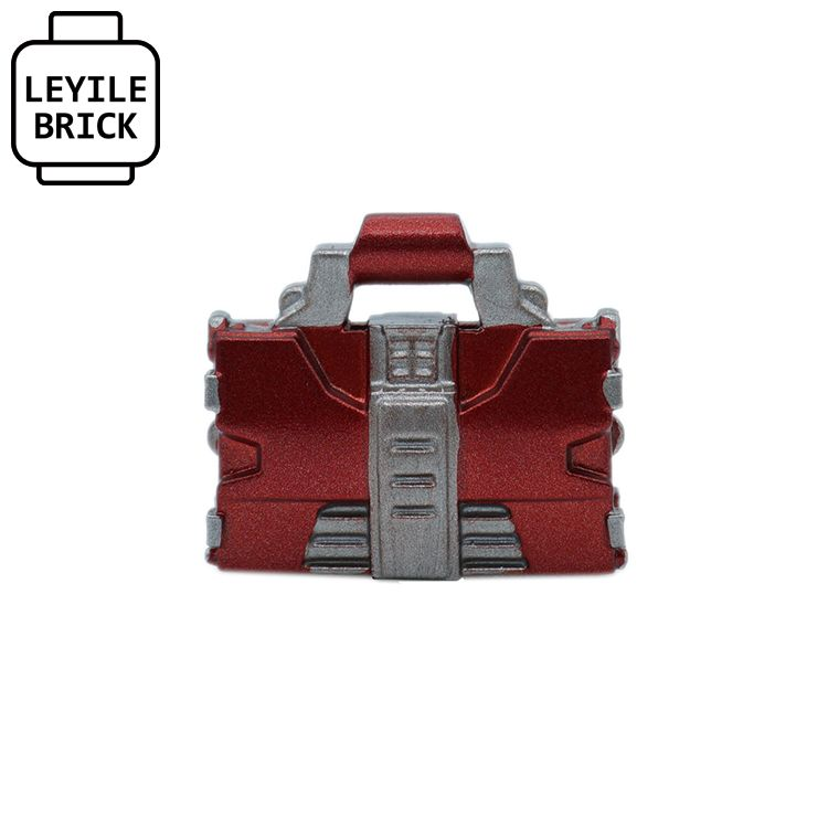 Iron man MK5 Suitcase