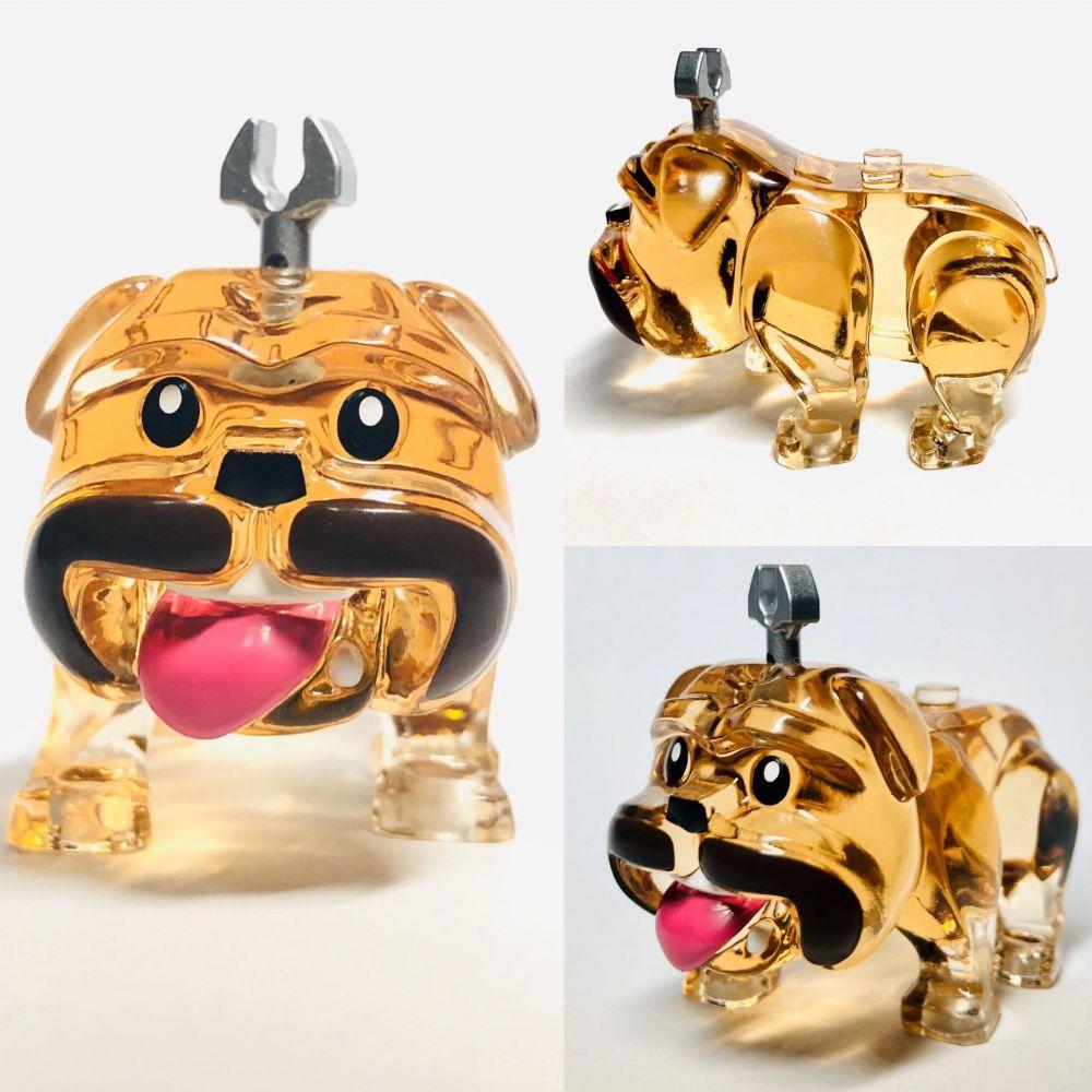 The Royal Pug V2