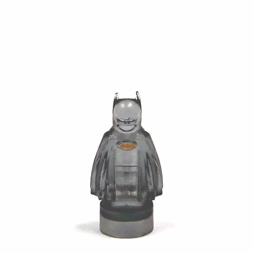 Mini Bat  (透明黑)