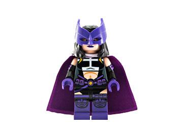 Violet Falconer