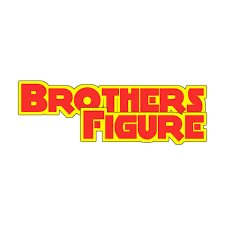 Brothers Figure