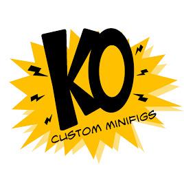 KO Custom Minifigs