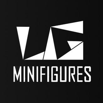 UG Minifigures