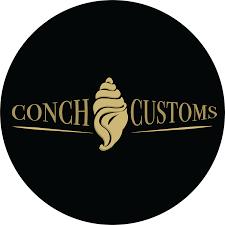 Conch Customs
