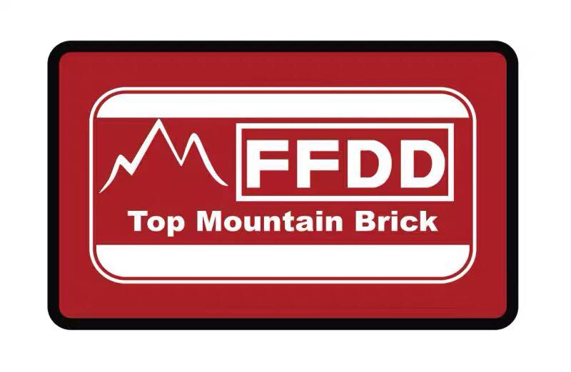 Top Mountain Brick
