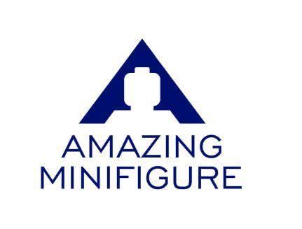 AMAZING MINIFIGURE